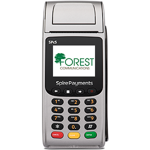 Forest Communications Essex Card Payment Solutions