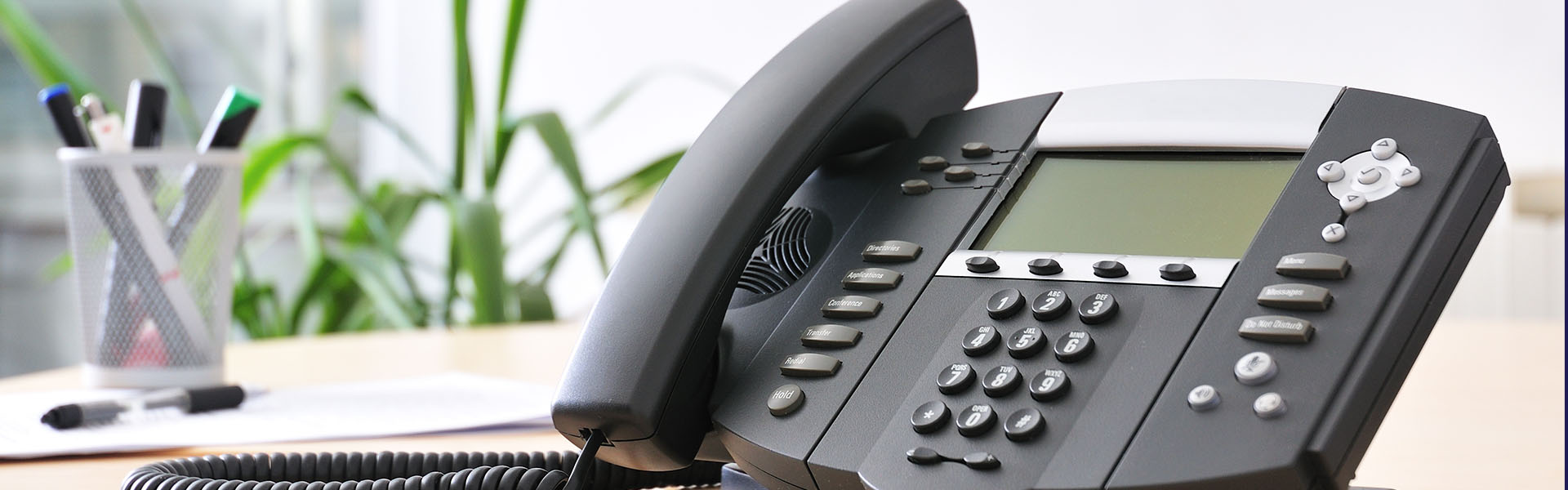 Voip phone systems installed all over Essex, London and the south east